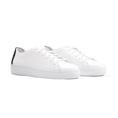 Apollo Carnaby Sneakers // White (US: 7)