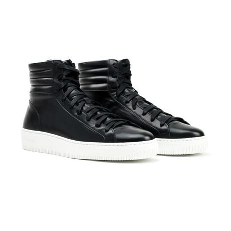 Saturn Portofino Sneakers // Black (US: 7)