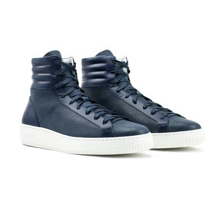 Saturn Piombo Sneakers // Blue (US: 7)