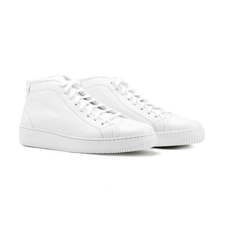 Mars Alce Botallato Sneakers // White (US: 7)