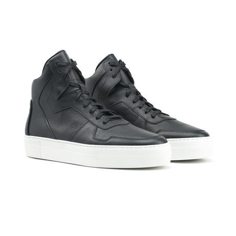 Neptune Musk Sneakers // Black (US: 7)