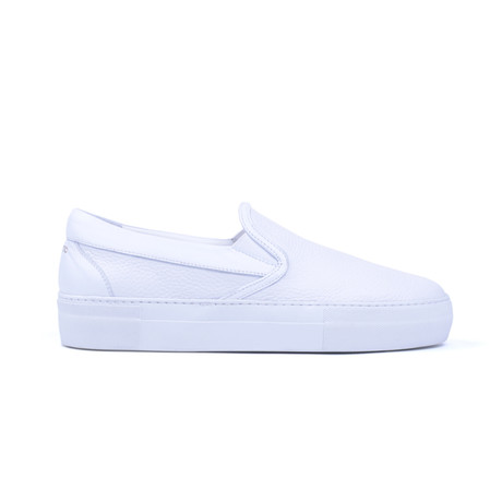 Mercury Alce Botallato Sneakers // White (US: 6)