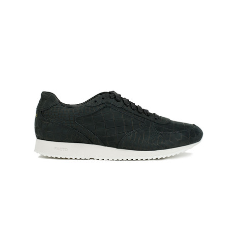 Plutus Gaucho Sneakers // Black (US: 7)