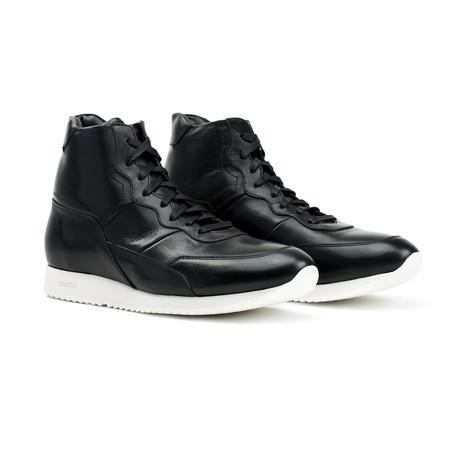 Minerva Maremma Sneakers // Black (US: 7)