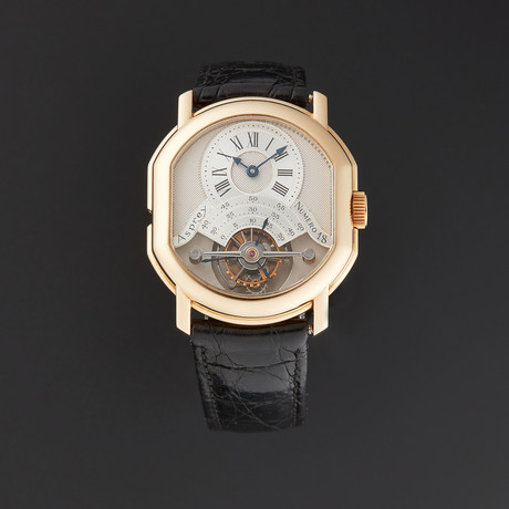 Daniel Roth Tourbillon Power Reserve Manual Wind // Pre-Owned
