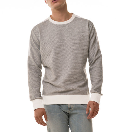 Cotton Jumper // Gray (L)