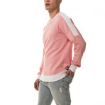 Cotton Jumper // Pink (S)