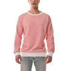 Cotton Jumper // Pink (XL)