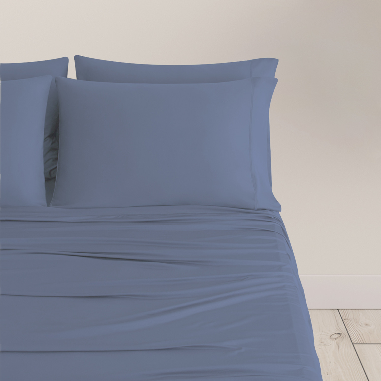 Experience Collection // Light Blue (Standard Pillowcases ...