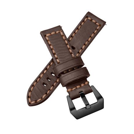 Aeromeister Strap // Vintage Brown // S20