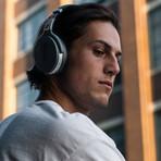 HD 4.50 Noise Canceling Bluetooth Headphones