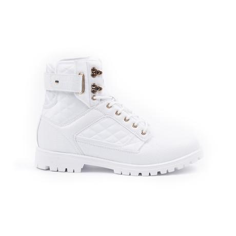 Atlas II Boots NS // White (US: 7)