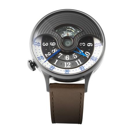 Xeric Evergraph Automatic // Limited Edition // EGA-3014