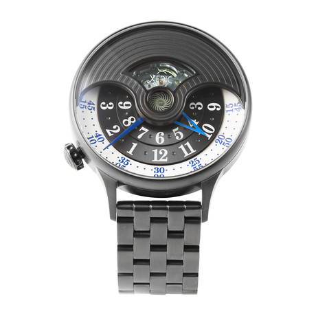 Xeric Evergraph Automatic // Limited Edition // EGA-3014-SS