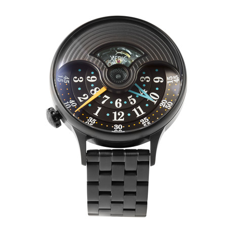 Xeric Evergraph Automatic // Limited Edition // EGA-3017-SS