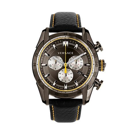 Versace V Ray Chronograph Quartz // VDB020014