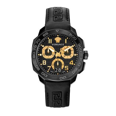 Versace Dylos Chronograph Quartz // VQC020015