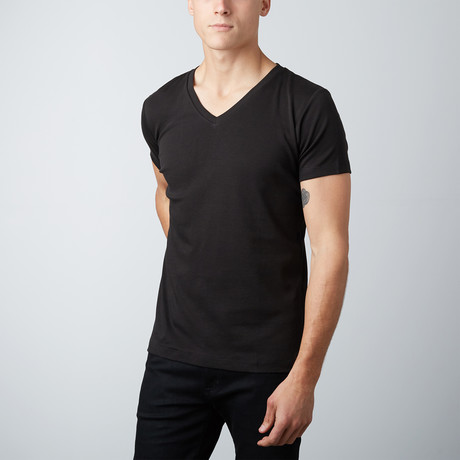 Obsidian Dialectic Tee (S)