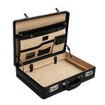 Gaskin Briefcase (Black)