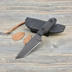 Suitor Fix Blade Knife