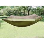 Hammock Tree Tent (Black)