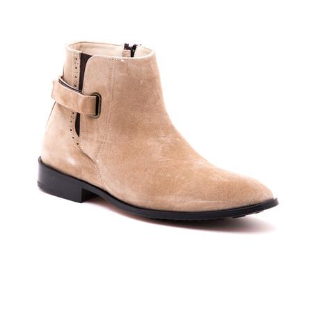 Faruk Patch Boot // Sheep (Euro: 39)