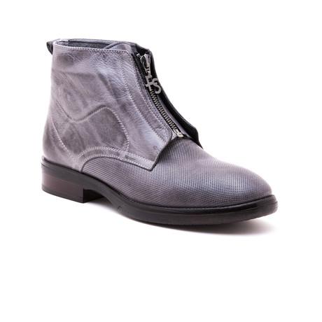 Pole Boot // Grey (Euro: 39)