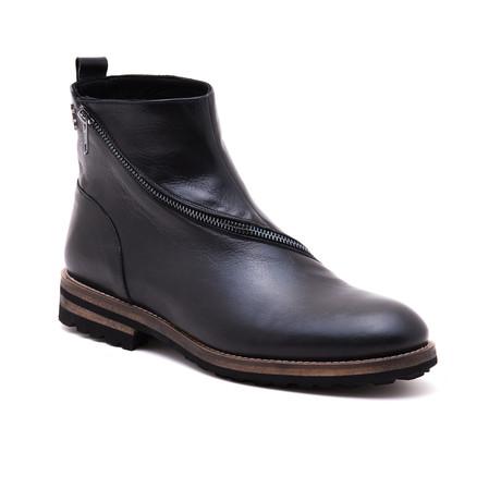 Slope Boot // Black (Euro: 39)