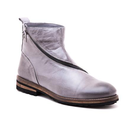 Faruk Slope Boot // Grey (Euro: 39)