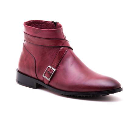 State Boot // Bordeaux (Euro: 39)