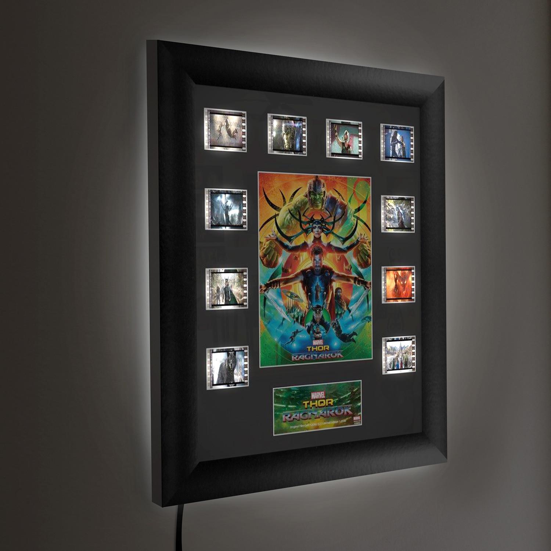 Thor Ragnarok Film Cells Ltd Touch Of Modern