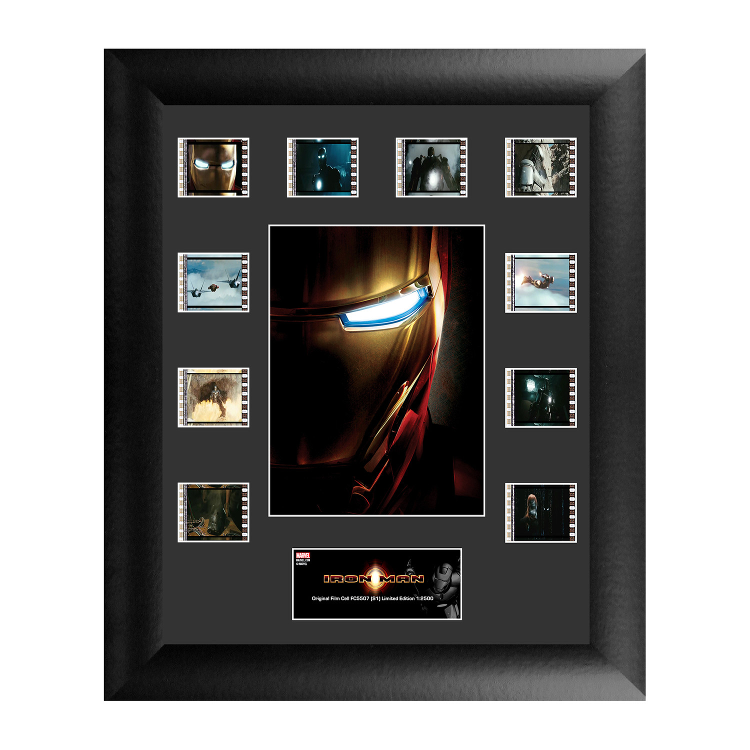 Iron man mini montage trend setters ltd touch of modern - Mini iron man ...