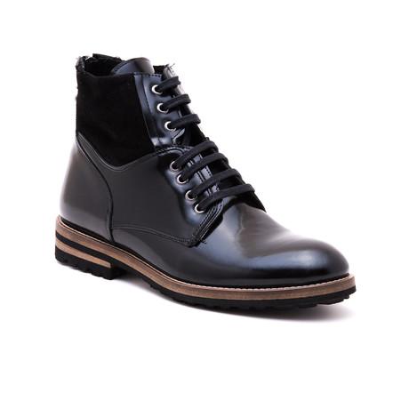 Faruk Ring Boot // Black (Euro: 39)
