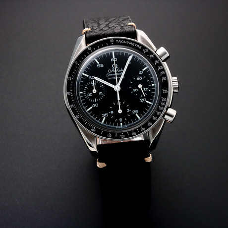 Omega Speedmaster Racing Chronograph Automatic // 3510.5 // Pre-Owned