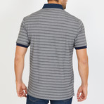 Richard Polo Shirt // Grey (S)