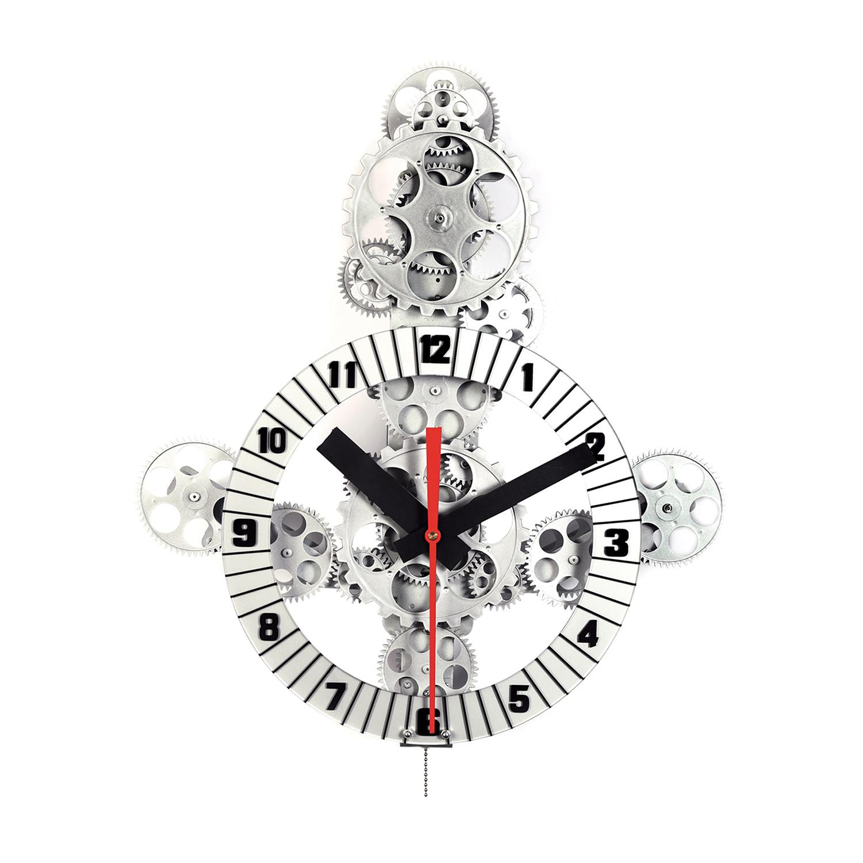 Unique Moving Wall Clocks