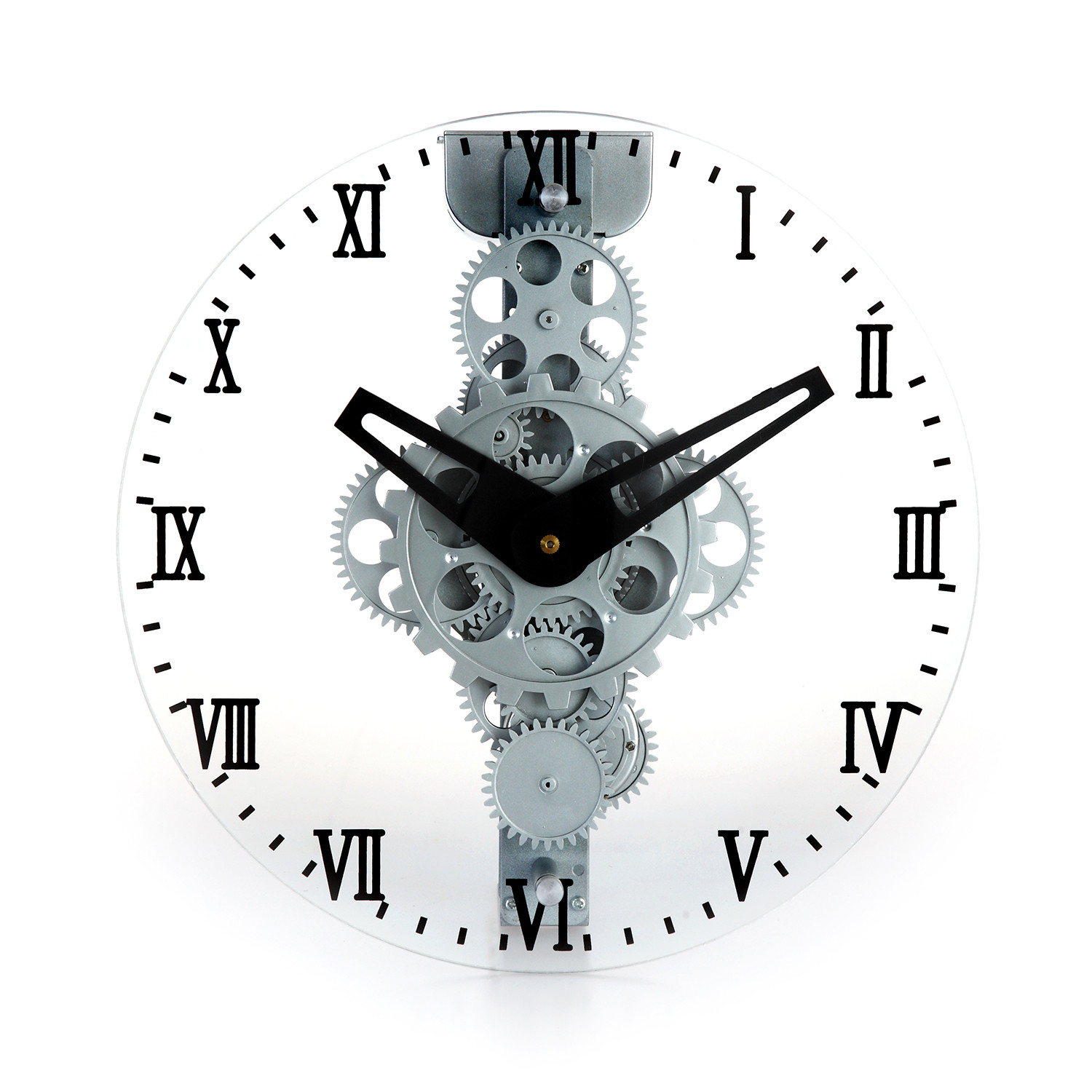 Touch Of Modern Clock
