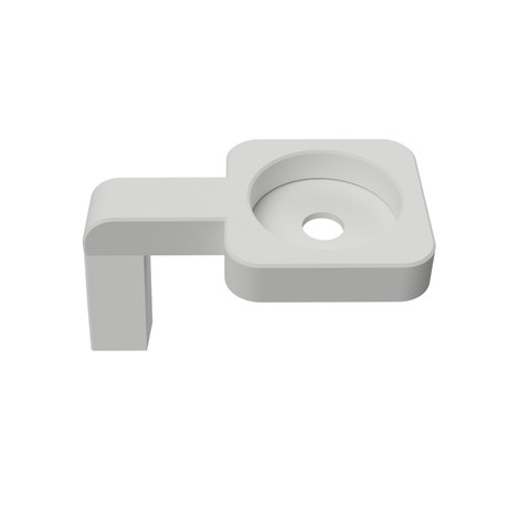 Apple Watch Mount // White