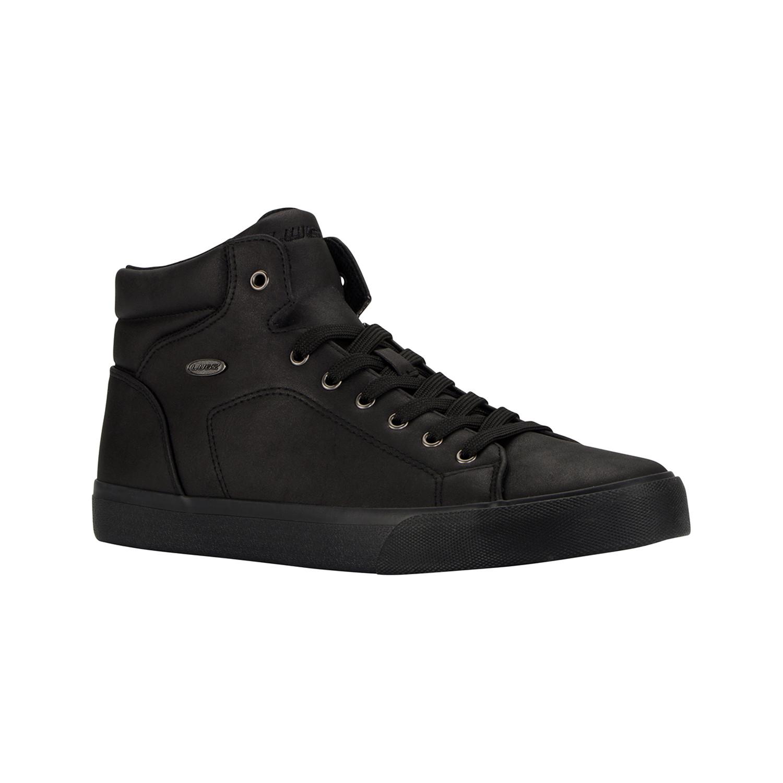 King LX Sneaker // Black (US: 7) - Lugz