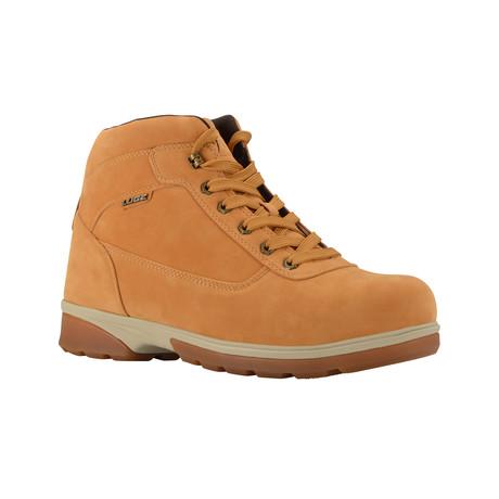 Zeolite Mid Boot // Golden Wheat (US: 7)