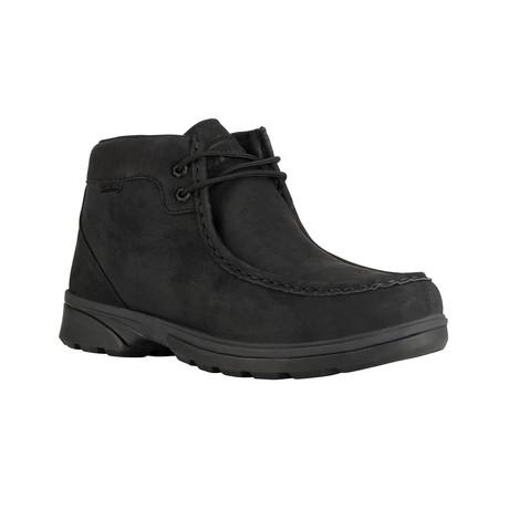 Zeo Mid Boot // Black (US: 7)