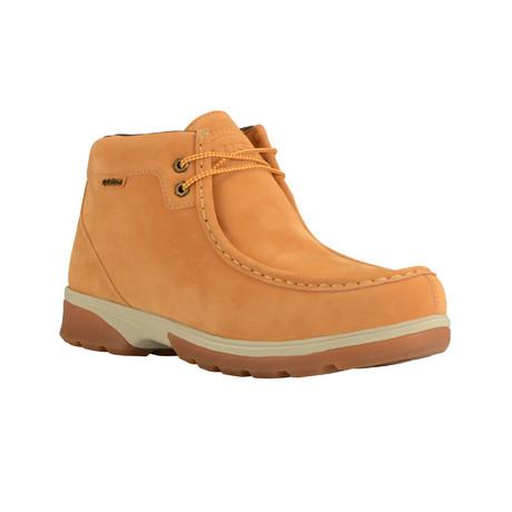 Zeo Mid Boot // Golden Wheat (US: 7)