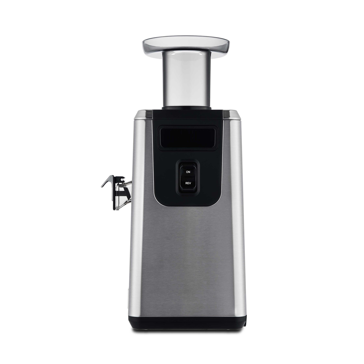 Hurom Hz Slow Juicer : Hurom HZ Slow Juicer + Juice Jar (Silver) - Hurom - Touch of Modern
