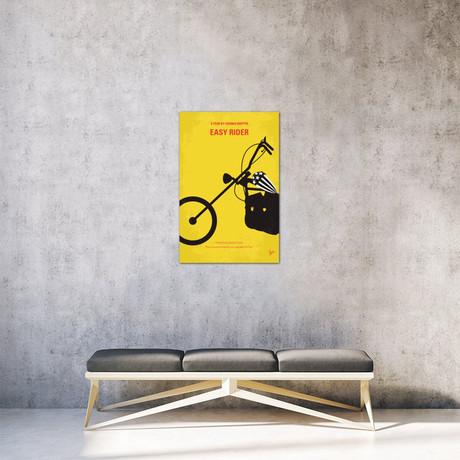 "Easy Rider (18""W x 26""H x 0.75""D)"