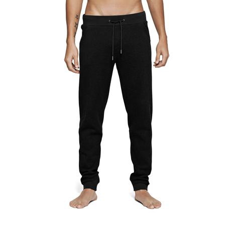Slow Pant // Black (S)