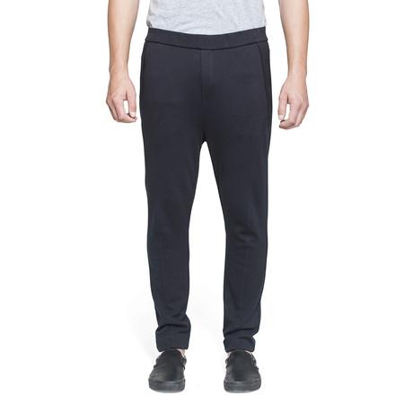 Drift Pants // Black (S)