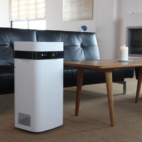 Airdog X5 // The Ultimate Non Filter Air Purifier