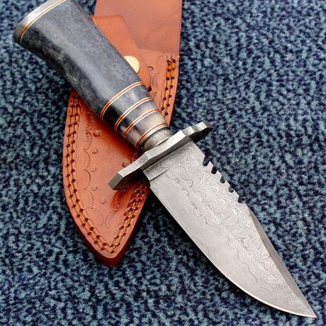 Bowie Knife // BK-4