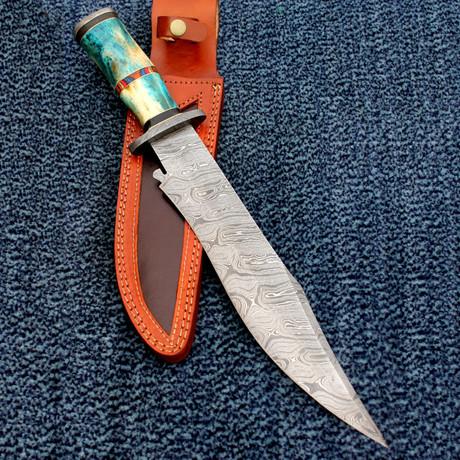 Bowie Knife // BK-6