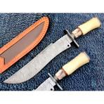Bowie Knife // BK-7